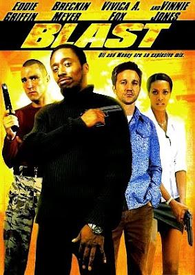 Filme Blast DVDRip RMVB Dublado