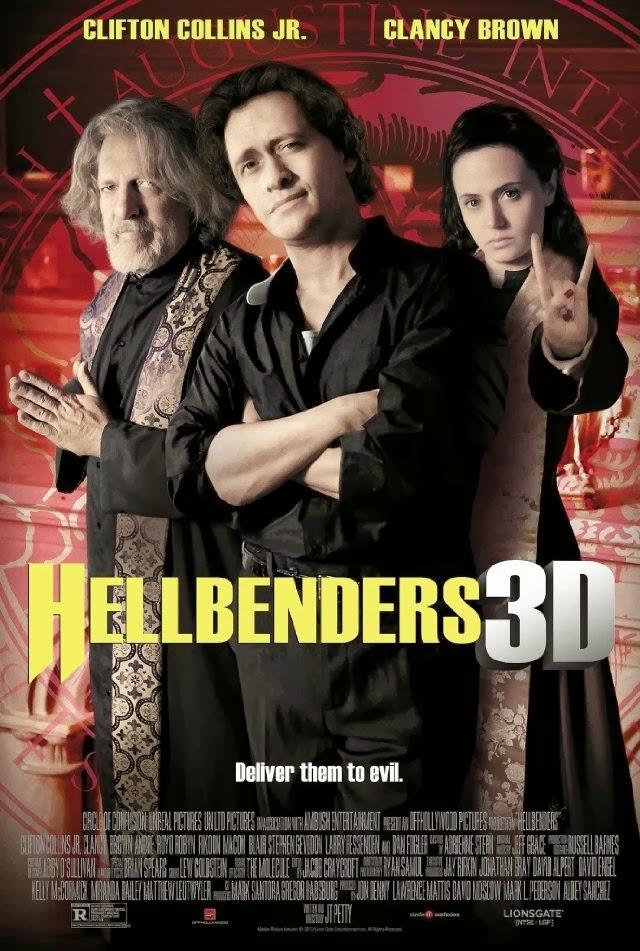 La película Hellbenders