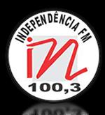 Rádio Independência FM da Cidade de São josé do Rio Preto ao vivo
