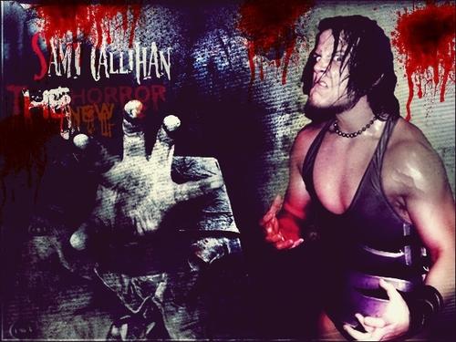 Callihan death machine PART 1 Sami+Callihan+WWE
