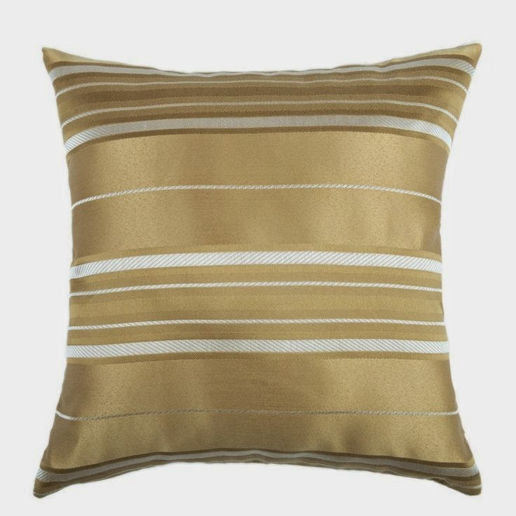 18 gold home decor pieces that won't breat the budget. Divided up into price!