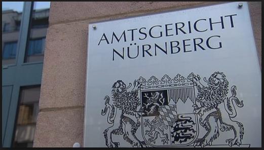 Amtsgericht Nürnberg Flaschenhofstr grundbuchamt grundbuchauszug grundbuchamt nürnberg