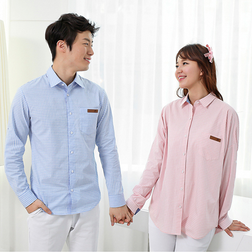 Pastel Button Down Shirts | Is Shirt