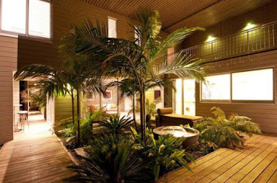 Tropical Home Interior Design Ideas