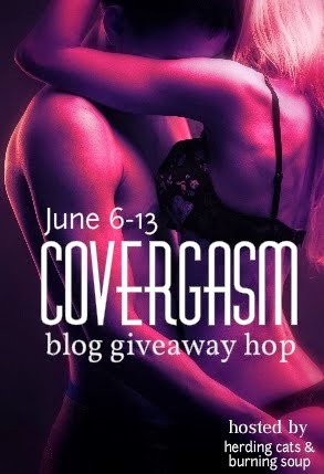 Covergasm Blog Giveaway Hop
