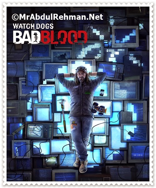 Watch Dogs: Bad Blood PC Game Free Download Full Version