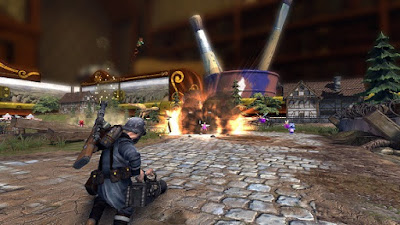 Toy Soldier War Chest-CODEX TERBARU FOR PC screenshot 2