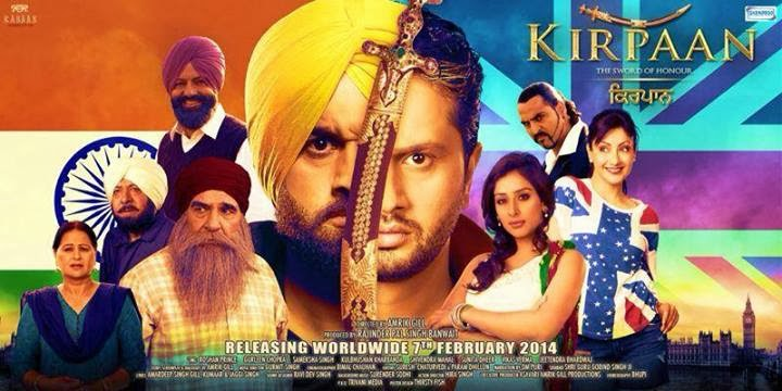 Punjabi Movies (2014) List