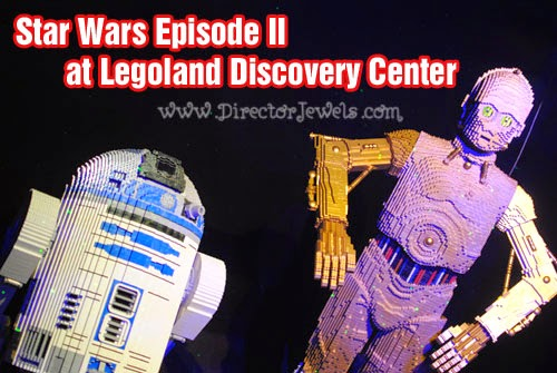 Director Jewels: Toddler Summer Fun: LEGOLAND Discovery Center ...