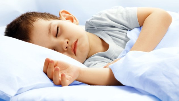 5 Tips Mengajar Anak Bangun Pagi