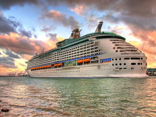 Free HD Wallpaper Royal Caribbean Cruise 6