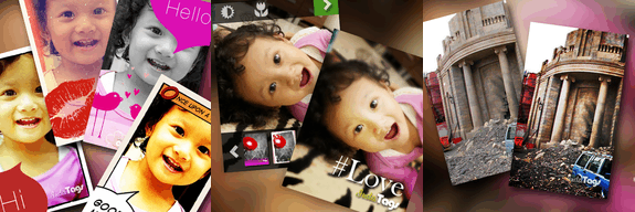 InstaTags For Nokia S40 | Asha Full Touch