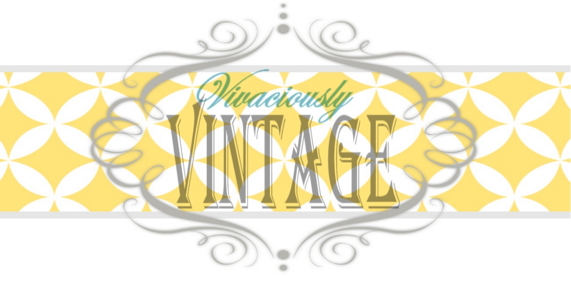Vivaciously Vintage