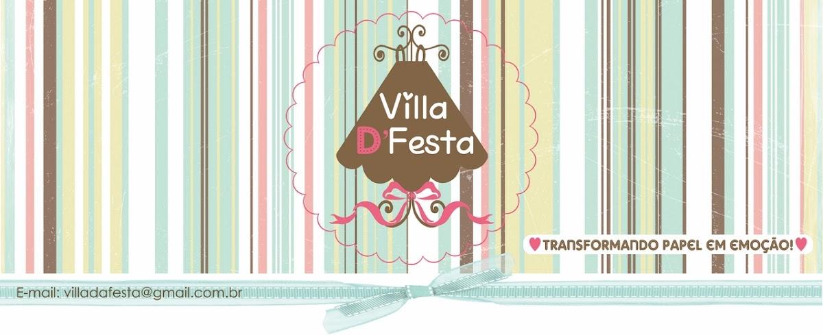 ♥ Villa D' Festa ♥