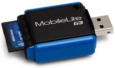 kingston mobilelite specs features prices availability