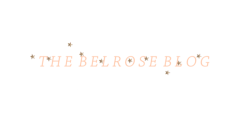 THE BELROSE BLOG