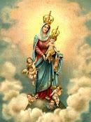 Nossa Senhora dos Anjos
