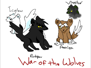 War of the Wolves banner