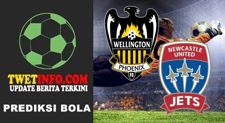 Prediksi Wellington Phoenix vs Newcastle Jets