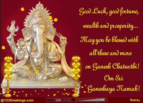 Download image Ganesh Chaturthi Greetings PC, Android, iPhone and iPad ...