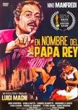 En nombre del papa rey (1977 - In nome del papa re)