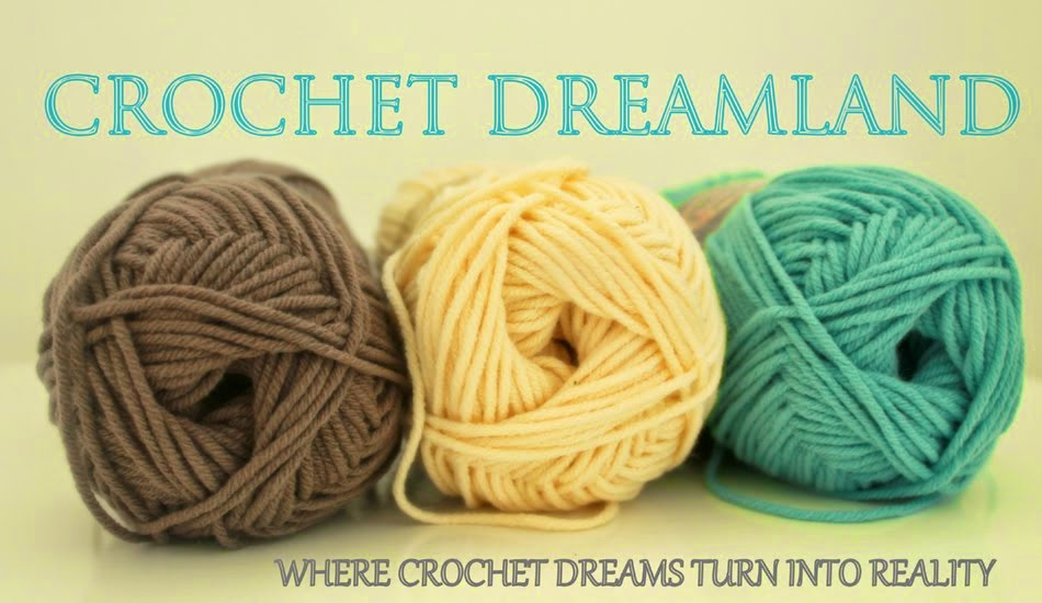 Crochet Dreamland