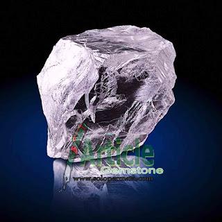 Artikel Batu Permata Natural Berlian Batu Permata Termahal