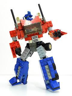 build a bot fox instructions