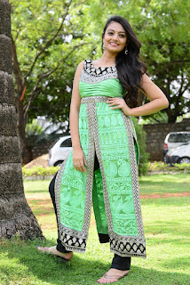 Nikitha Narayan Pictures in Salwar Kameez at Mellagaa Thattindi Manasu Talupu Press Meet ~ Bollywood and South Indian Cinema Actress Exclusive Picture Galleries