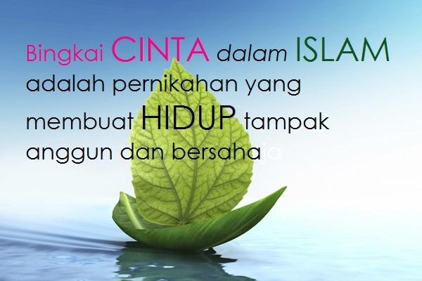 Kata Kata Bijak Islami Tentang Kehidupan dan Cinta