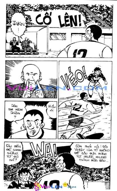 Jindodinho - Đường Dẫn Đến Khung Thành III  Tập 40 page 74 Congtruyen24h