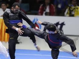Ada Lagi Atlet Remaja Juara Dunia, Yuliana Sang Jawara Silat dari Lombok