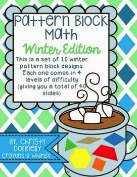 https://www.teacherspayteachers.com/Product/Pattern-Block-Math-Winter-Edition-1628057