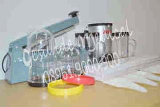 alamat distributor blender obat gesunde