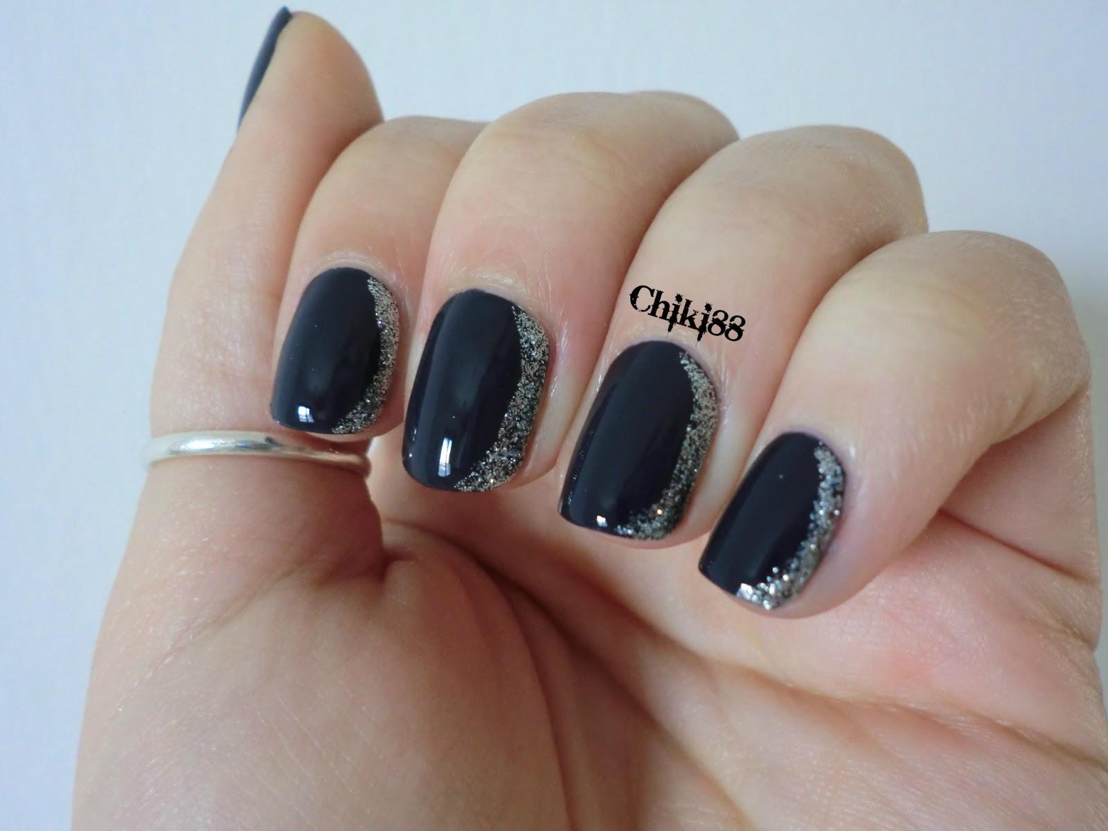 nail art x unghie corte