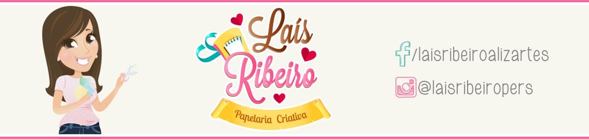 Laís Ribeiro - Papelaria Criativa