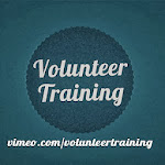Volunteer Helps Vimeo