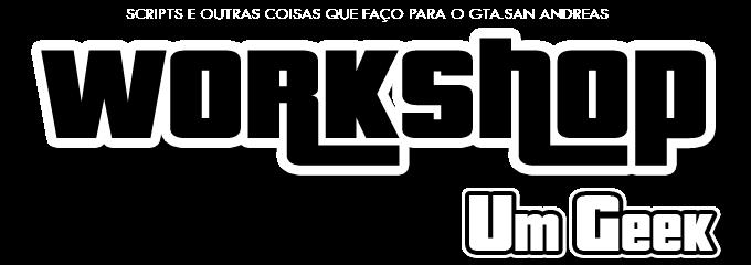 Um Geek's Workshop BAER-09