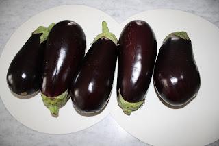 ricette melanzane