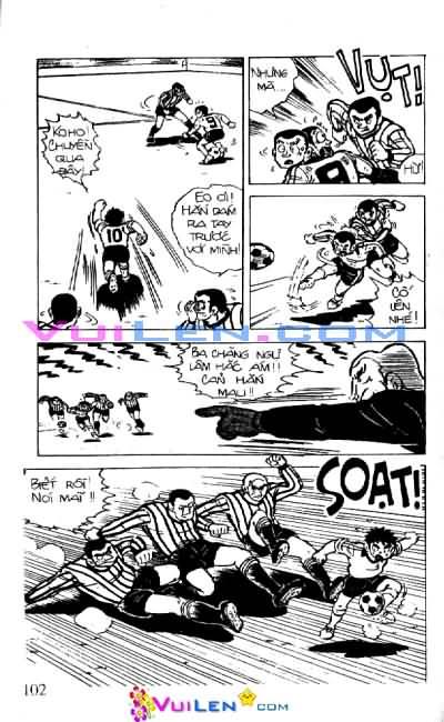 Jindodinho - Đường Dẫn Đến Khung Thành III  Tập 9 page 102 Congtruyen24h