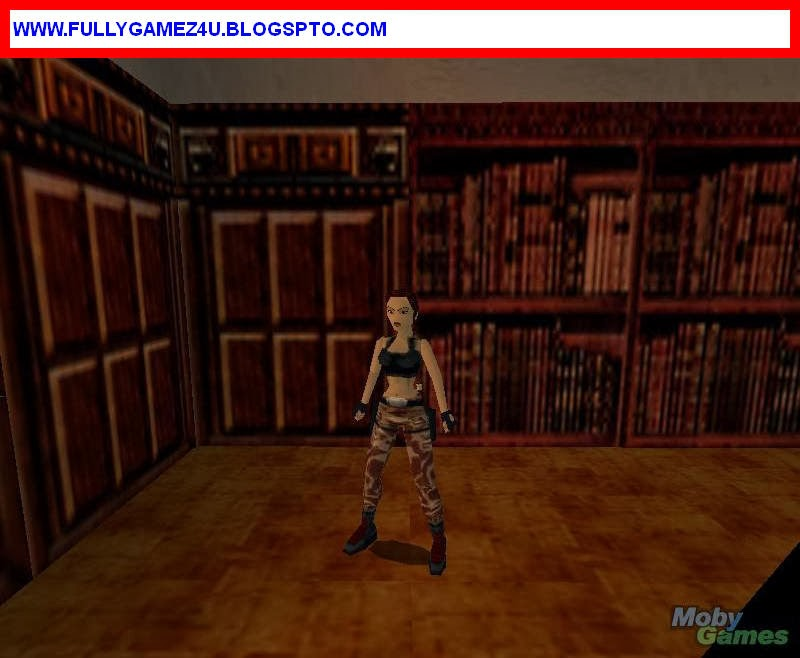 Downlaod tomb Raider 3 Adventures Of lara Croft Game Full Version