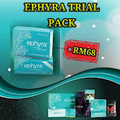 EPHYRA TRIAL PACK