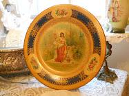 Vienna Art Plates