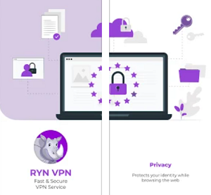 VPN App of the Month - Ryn VPN