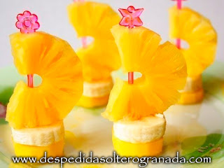 ананаса фото