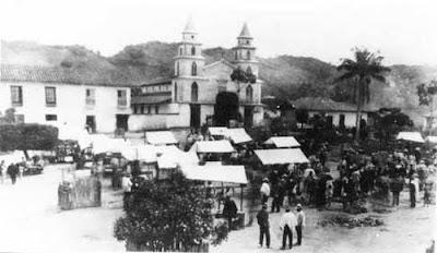 Fundacion 1870 - 1900