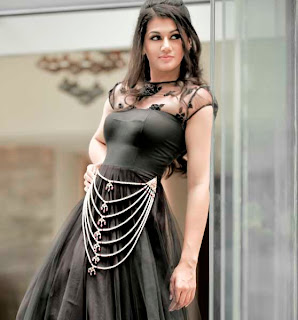Tapsee Latest Hot Photo Shoot