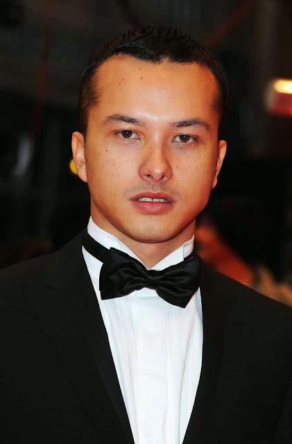 Nicholas Saputra - Aktor Indonesia
