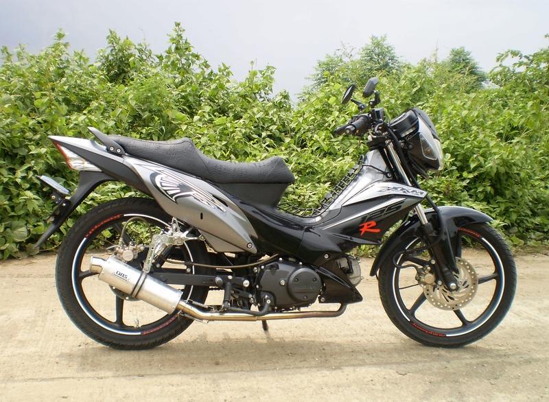 Honda Xrm Honda Xrm Photos