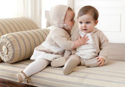MAYORAL INFANTIL BEBES COLECCION  2013